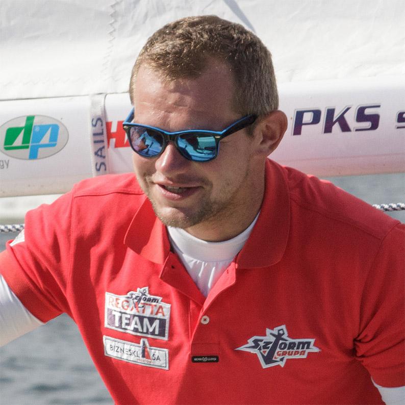 Piotr Małecki